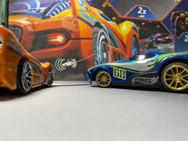 Sonstige Konsolen & Spiele - Mattel Hotwheels Al Intelligence Race