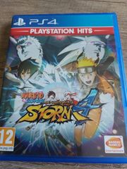 PS4 Naruto ultimate Ninja Storm