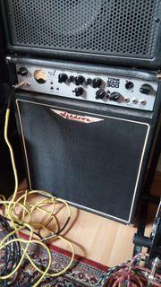 Bass-Combo Ashdown Toneman C 115