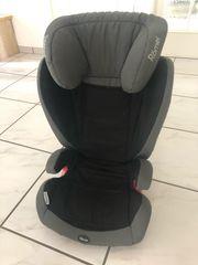 Britax Römer Kidfix Kindersitz