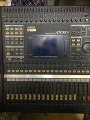 Digitales Mischpult Yamaha O3D