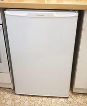 Kühlschrank mit Gefrierfach A