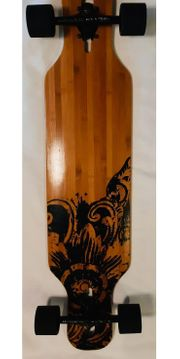 Hawaii Longboard für die Stadt