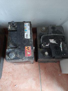 Bild 4 - Werkzeug Maschinen Batterien - Pohlheim