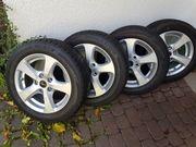 Top-Winter-Alu-Kople tträder für BMW 1er