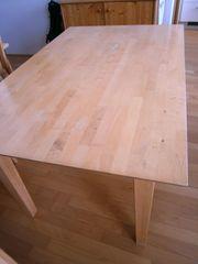 Gratis Holz - Tisch 140 x