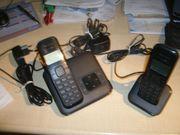Sinus CA 33 Festnetztelefon schnurlos