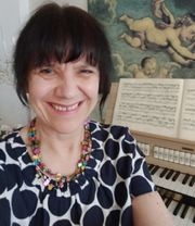 Klavier - Orgel - Chorleitung - Unterricht via