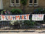 Flohmarkt in Durlach Samstag 15