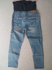 Jeans für Schwangere Umstandsmode 5