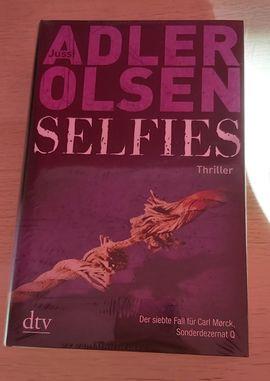 Adler Olsen - Selfies (eingescheißt)