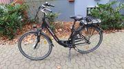 E-Bike 28 Zoll von CALVIN