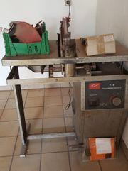 Gebrauchte Kranzbindemaschine FÄCO E7 S
