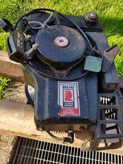 Rasenmäher Motor Golf TECUMSEH