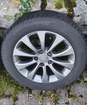 4 Reifen 205 55 16