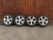 225 45R17 Orginal VW Reifen