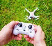 Mini Drohne JJRC H8 4CH