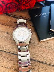 Uhr von Armani