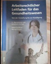 Buch Arbeitsrechtlicher Leitfaden