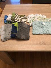 Baby Kleidungs Paket gr 74