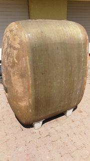 Heizöltank oder Dieseltank 1000 Liter