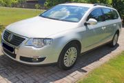 VW Passat Variant BlueMotion Technologie