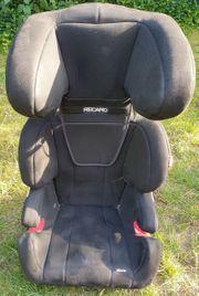 Kinderautositz von RECARO