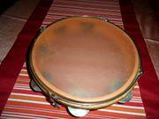 Schellen Tamburin