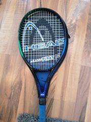 Tennisschläger Head Agassi Pirat 66