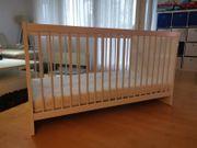 Baby Kinderbett von Paidi mit