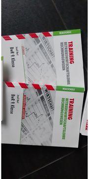 Trainingsbücher Realschule 9 10 Klasse