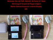 Nintendo 3ds schwarz
