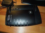 AVM FRITZBox 7390 VDSL DSL