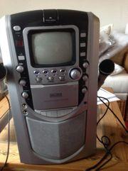 Karaokeanlage von Welltech