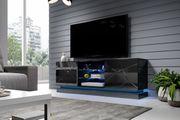 NEU TV-Lowboard Fernsehschrank QIU 160