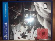 PS4 Spiele Ghost of Tsushima