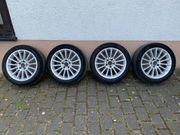 Original BMW Sommerkompletträder 245 45