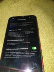 iphone XR 64gb rot product