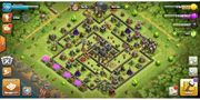 Maxed th9 Clash of Clans