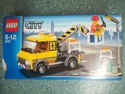 lego 3179 Reparaturwagen
