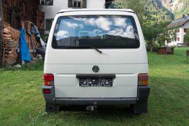 Bild 4 - VW T4 California - Bludenz