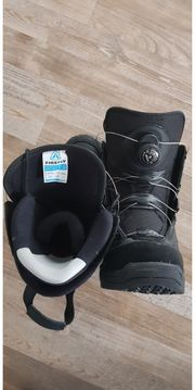 Snowboard Schuhe -Firefly- Gr 37