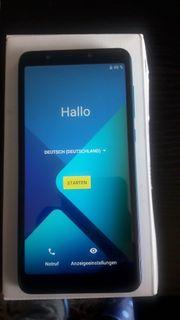 Smartphone Wiko Y60 16 GB