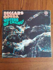 Vinyl LP Beggars Opera - Waters