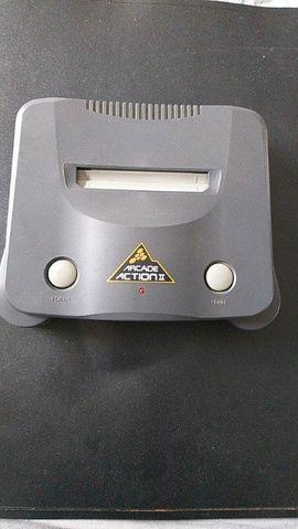 Bild 4 - Arcade II 2 Spielekonsole mit - Essen Heisingen