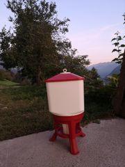 Geflügeltränke 50 Liter