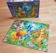 Puzzle Ravensburger - Winnie the Pooh