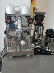 ECM Mechanika V Slim Espressomaschine