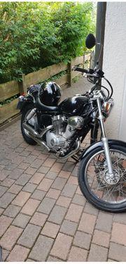 Motorrad Yamaha XV 250 Virago