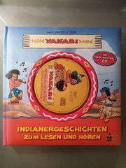 Yakari Indianer Geschichten Lesen Hören
